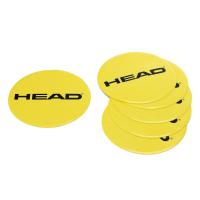 Мишени HEAD 6 броя / 287521